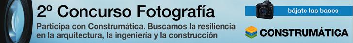 Concurso de Fotografía de Construmática 2010